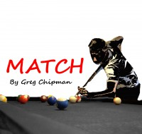 MATCH by Greg Chipman (Instant Download)