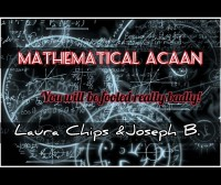 MATHEMATICAL ACAAN By Joseph B. & Laura Chips (Instant Download)