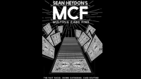 MCF (Multiple Card Find) by Sean Heydon
