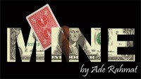 MINE by Ade Rahmat (Instant Download)
