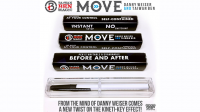 MOVE by Danny Weiser and Taiwan Ben