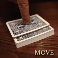 MOVE by Marc Smith