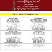IMS Masters Series 50-Volume Set (Download)