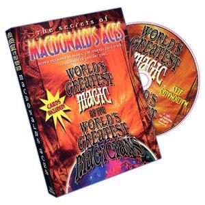 MacDonald's Aces (World's Greatest Magic)