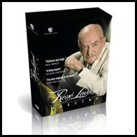 Maestro by Rene Lavand and Luis De Matos