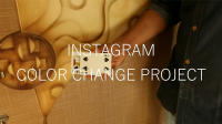 Magic Encarta Presents INSTAGRAM COLOR CHANGE PROJECT by Vivek Singhi video (Download)