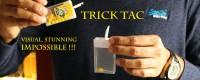 Magic Encarta Presents TRIC-TAC by Vivek Singhi (Instant Download)