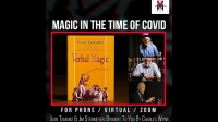 Magic In The Time Of Covid by Charles Wynn