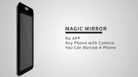 Magic Mirror by Ziv & Himitsu Magic