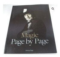 Magic Page by Page by Patrick Page