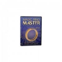 Magic Ring Master by Ben Salinas
