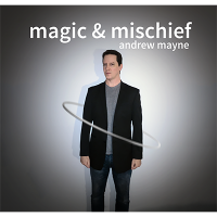 Magic and Mischief by Andrew Mayne