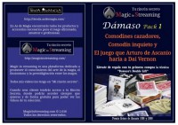 Magic in Streaming Pack 1 by Damaso