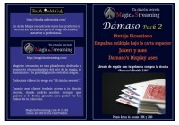 Magic in Streaming Pack 2 by Damaso