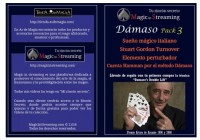 Magic in Streaming Pack 3 by Damaso