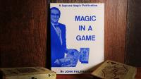 Magic in a Game by John Palfreyman