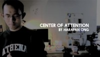 Magicians of Asia Harapan Ong – Center of Attention