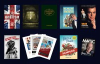 Magicseen Ebook Bundle By Magicseen Magazine