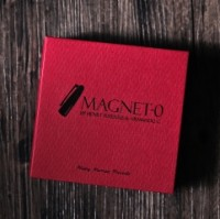 Magnet-0 by Henry Harrius & Armando C