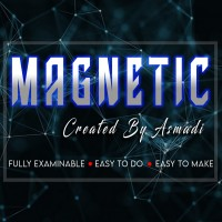 Magnetic by Asmadi (Instant Download)