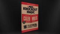Acara utama: Knockout Magic of Caleb Wiles