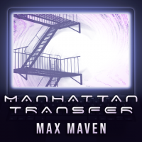 Manhattan Transfer by Max Maven (Instant Download)