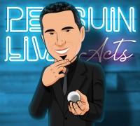 Marc Paul LIVE ACT (Penguin LIVE)