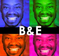 B&E by Marcus Eddie