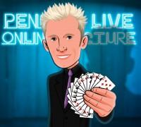 Mark Southworth LIVE (Penguin LIVE)