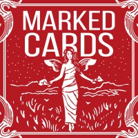 Marked Cards by Rick Lax (Penguin magic)