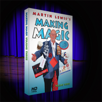 Martin Lewis's Making Magic Volume 3