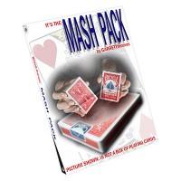 Mash Pack by Garrett Thomas