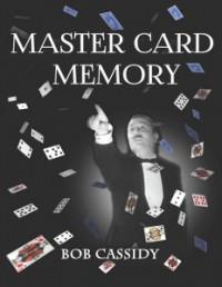 Master Card Memory by Bob Cassidy