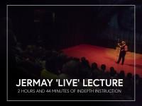 The Jermay 'Live' Masterclass Lecture By Luke Jermay