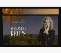 Masterclass by Fernando Keops (Rare)