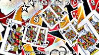 Matching Routines by Lars La Ville La Ville Magic