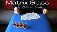 Matrix Glass by Patricio Teran