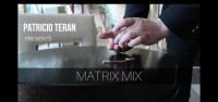 Matrix Mix by Patricio Terán (Instant Download)