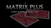 Matrix Plus by Chiam Yu Sheng & Kelvin Trinh