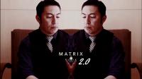 Matrix Rubik 2.0 by Patricio Teran