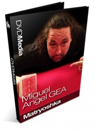 Matryoshka by Miguel Angel Gea