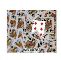 Matt Baker – The Misfit Deck