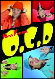 OCD by Matt Falloon