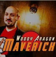 Maverick by Woody Aragon and Lost Art Magic