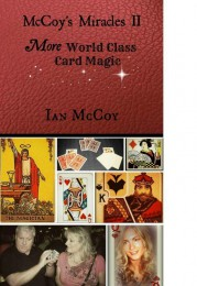 McCoys Miracles II More World Class Card Magic