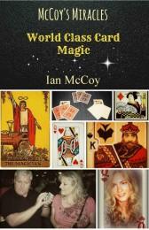 McCoys Miracles World Class Card Magic