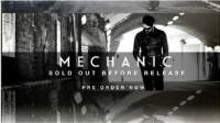 Mechanic by Daniel Madison
