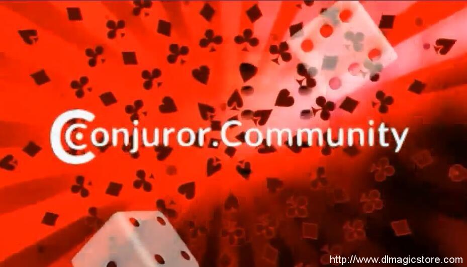 Member Mastermind by Conjuror Community Club