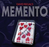 Memento by David Regal