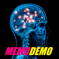 Memo Demo By Gary Jones and Dave Forrest (Instant Download)